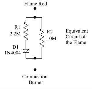 Admirable Flame Sensor Wiring Diagram Wiring Diagram Ebook Wiring Database Ilarigelartorg